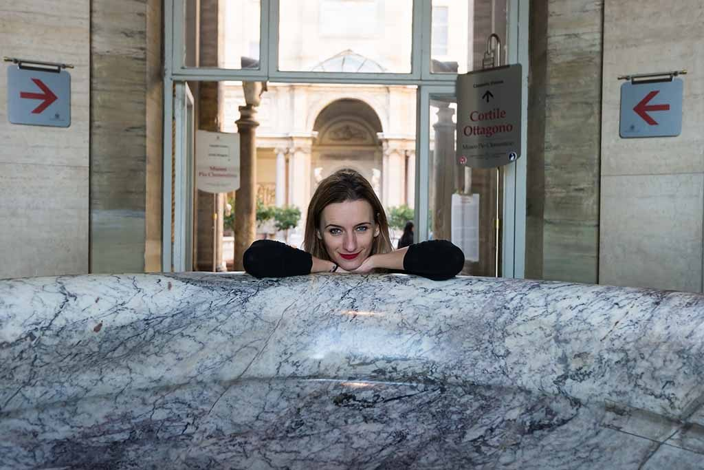 RÓMAI VAKÁCIÓ // WHEN IN ROME