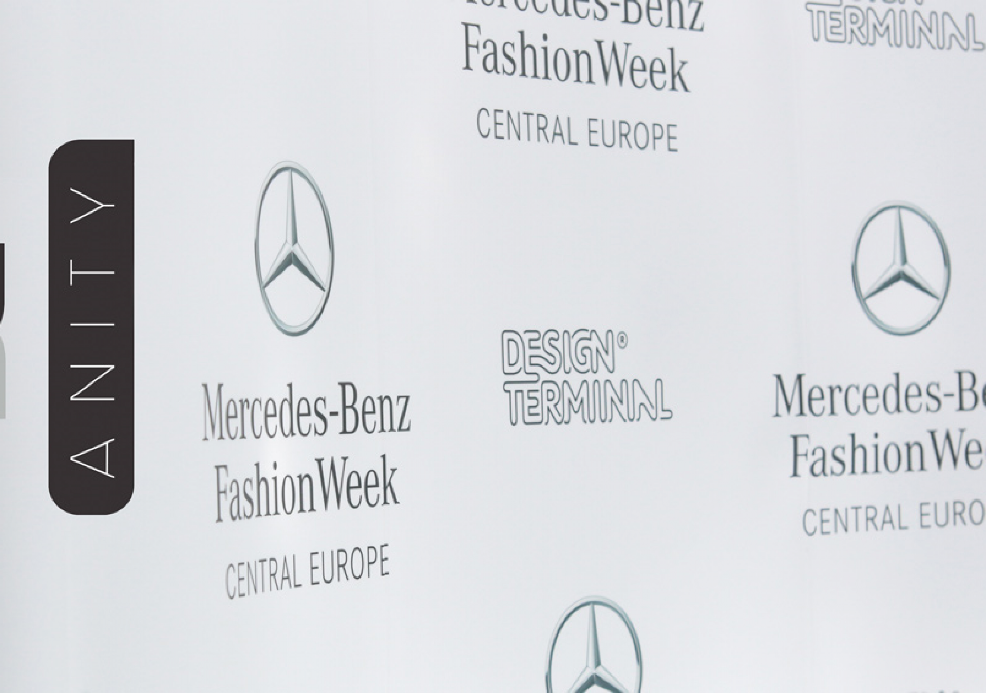 MERCEDES-BENZ FASHION WEEK CENTRAL EUROPE