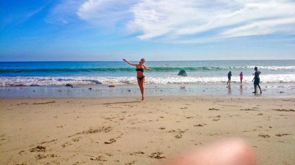 ENYÉM A PART // THE BEACH IS MINE F.O.R.E.V.E.R.