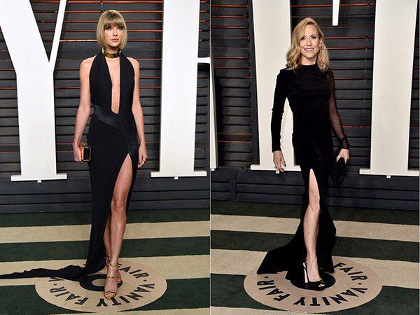 Taylor Swift & Sheryl Crow