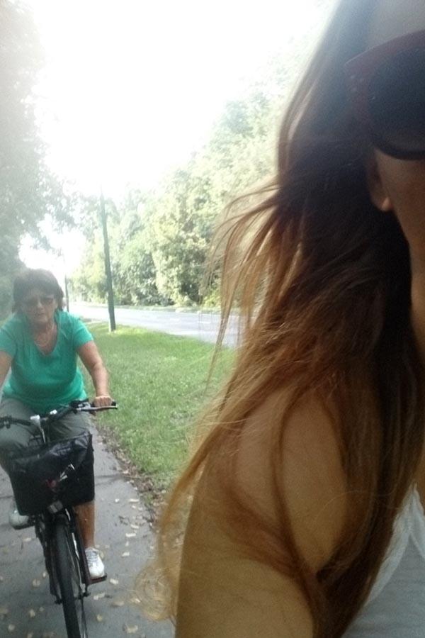 BRINGÁZUNK // CYCLING