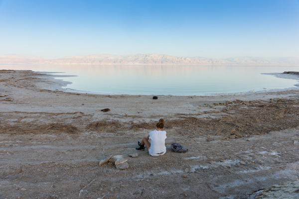 HOLT TENGER // DEAD SEA